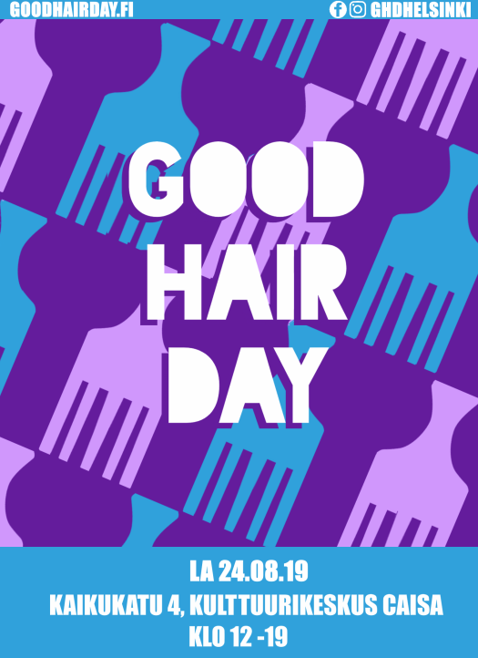 ghd poster